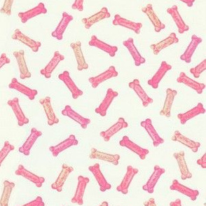 Pink Biscuits