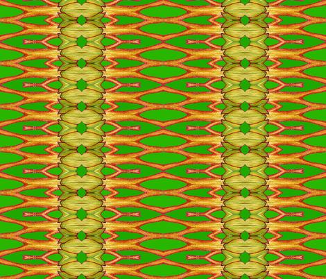 Anthropophorum fabric by joancaronil on Spoonflower - custom fabric