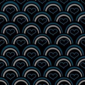 Zentangle Love