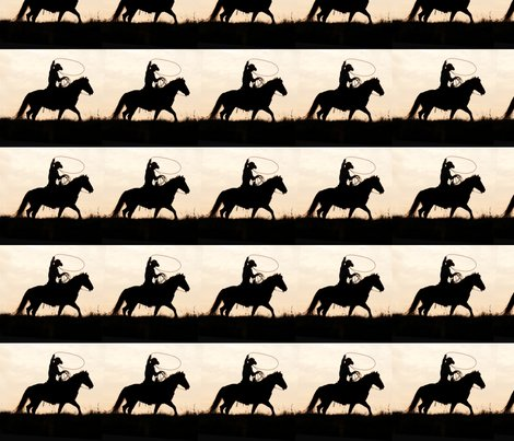 Rcowboy_silhouette_border_copy_shop_preview