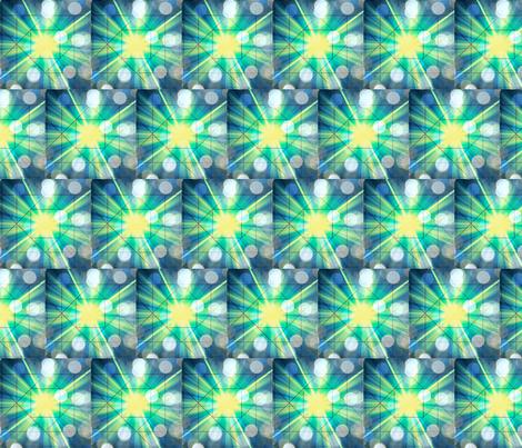 Shine Bright fabric by rubiperez on Spoonflower - custom fabric