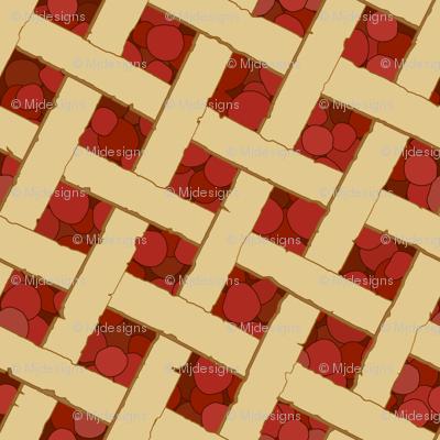 """Summer Picnic"" - Cherry Pie"