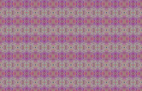 summer_flowers fabric by eileen_fleming_pattern_design,_llc on Spoonflower - custom fabric