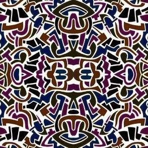 Tiny doodle design