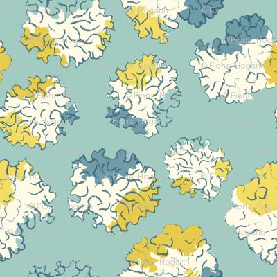 Filled lichen repeat