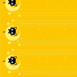 Chococat stars