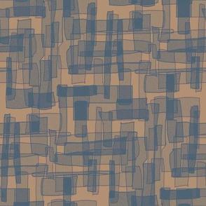 Translucent Rectangles