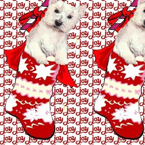 westy_terrier_in_Christmas_stocking