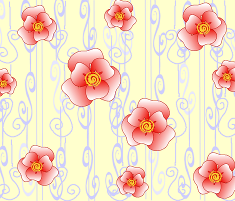 FABRIC_DESIGN_ONE_PIECE fabric by maryelainedegood_wheatley on Spoonflower - custom fabric