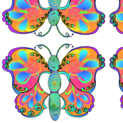 Flower_butterfly_darker_lines_onepiece_3a