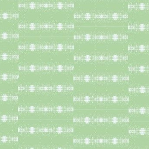 Pale Green Design