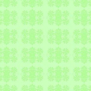 Green Primula_Design