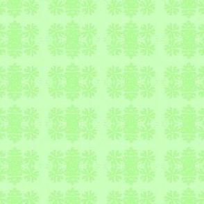 Green Primula_Design