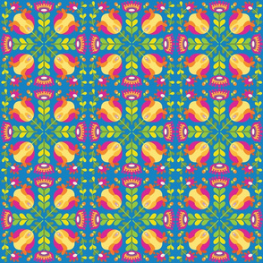folkflowersfrecolored-01