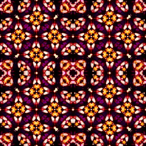 Kaleido_Review__Set_A__07 fabric by phosfene on Spoonflower - custom fabric