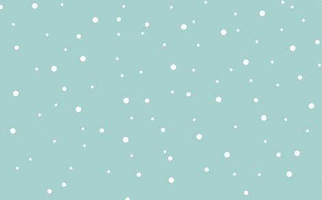 random_snow fabric by myracle on Spoonflower - custom fabric