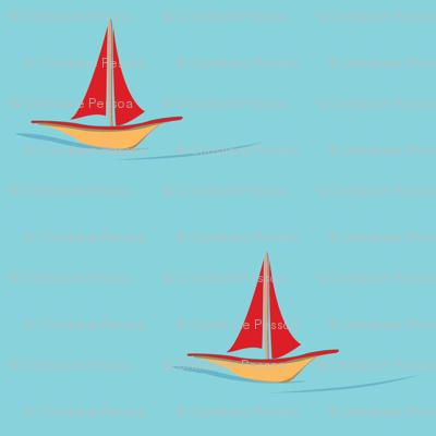 165_Sailing