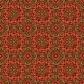 African Kaleidoscope