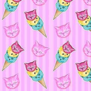 Kitty Cone