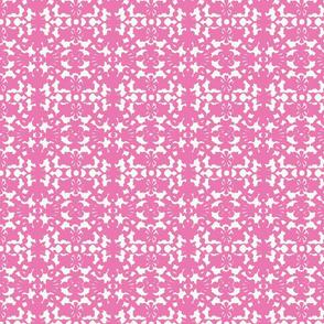 Garden Party—Pink