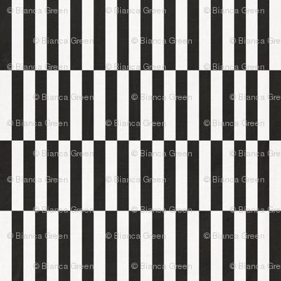 Black And White Order