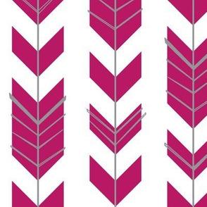 Hallow Fields | Jawbreaker Feathers
