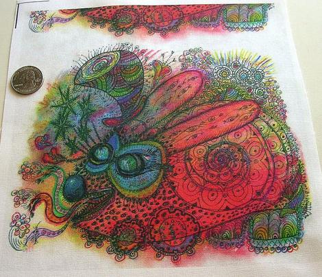 Steampunk Clock Rabbit Creature