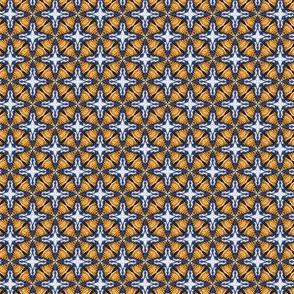 Libero's Blueberry Cross