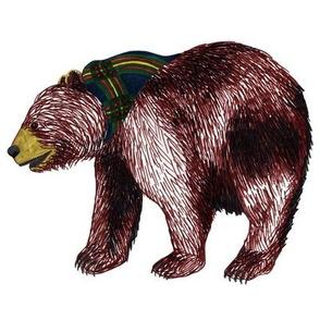bear swatch
