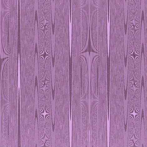 Moire stripes in lilac fabric by weavingmajor on Spoonflower - custom fabric