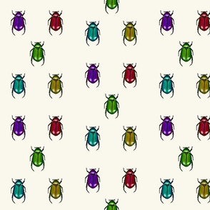 Tropical Beetles 2