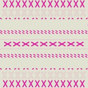 Pink Sticks