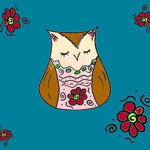 Jessie Owl