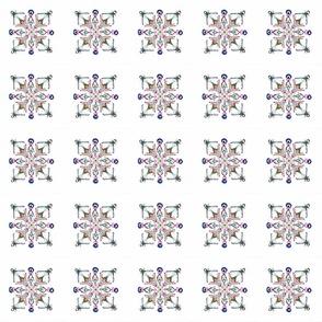 Snowflake Kaleidoscope_1