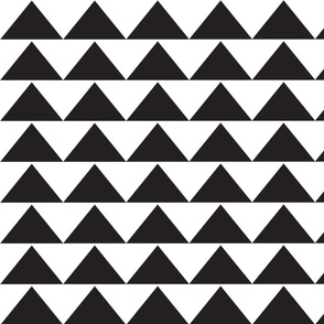 Large Trianges