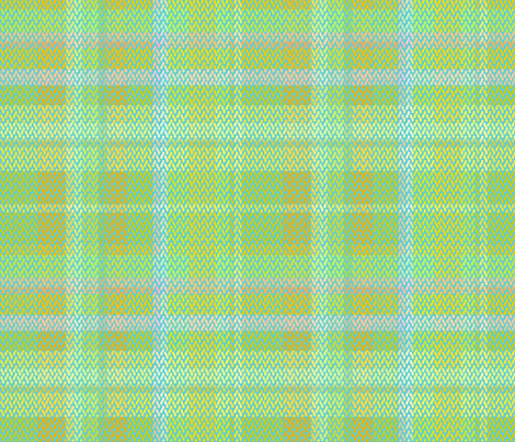 pastel plaid 003_e fabric by glimmericks on Spoonflower - custom fabric