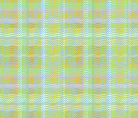 pastel plaid 004_e fabric by glimmericks on Spoonflower - custom fabric