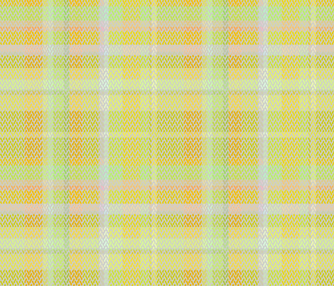 pastel plaid 006_e fabric by glimmericks on Spoonflower - custom fabric