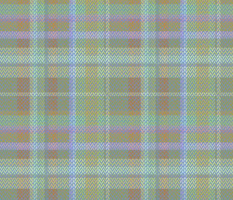 pastel plaid 007_e fabric by glimmericks on Spoonflower - custom fabric