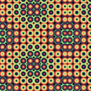 Circles-2 70s style