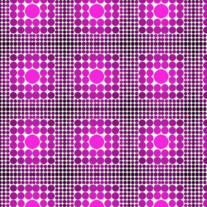 Pink square