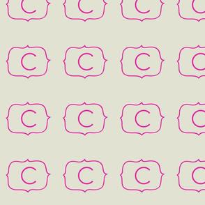 C Pattern