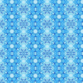 Super Snowflake -ed