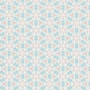 snowflakes no reindeer