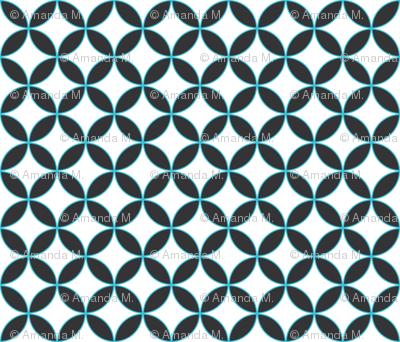 scallop grid : large