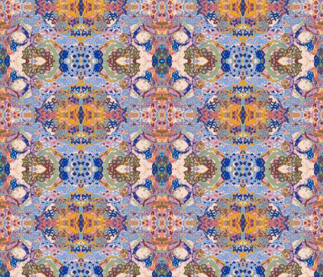Cmuar furtune fabric by albanianflower on Spoonflower - custom fabric