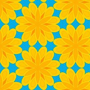 Sunny Pflowers