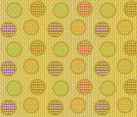 pie_camouflage fabric by roxiespeople on Spoonflower - custom fabric