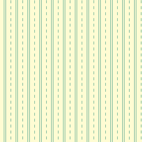 practice your penmanship fabric by keweenawchris on Spoonflower - custom fabric