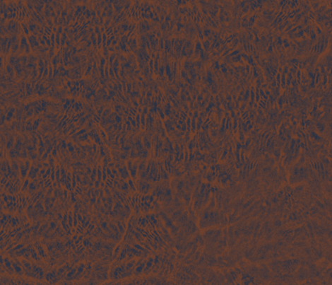 bronze patina fabric by weavingmajor on Spoonflower - custom fabric